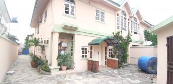 Massive 4 Bedroom Semi Detached Duplex, Lekki Phase 1, Lekki, Lagos, Semi-detached Duplex for Rent