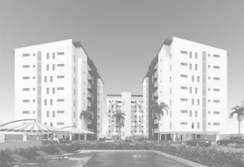 Oasis West Development - 4 Bedroom Flat, Surulere, Lagos, Flat for Sale