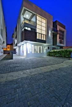 5 Bedroom Fully Detached Duplexes, Alma Beach Estate Area (mercedes Benz),  3rd Roundabout), Ikate Elegushi, Lekki, Lagos, Detached Duplex for Sale