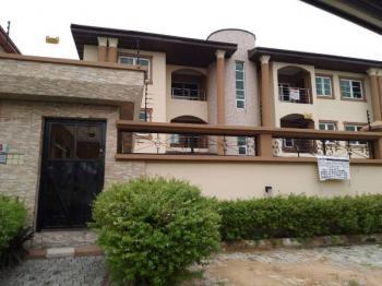3 Bedroom Flat with B.q, Oak Court, Lekki Phase 1, Lekki, Lagos, Flat for Rent