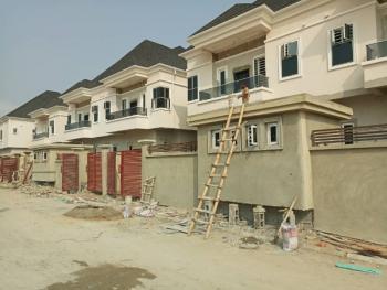 Luxurious Finished 4 Bedroom Semi Detached Duplex Apartment with Bq, Eli Court, Lekki Phase 2, Lekki, Lagos, Semi-detached Duplex for Sale