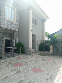 6 Bedroom Duplex with 2 Bedroom Bq, Destiny Home Estate, Abijo, Lekki, Lagos, Detached Duplex for Sale