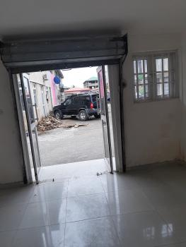 Spacious Shop with Toilet in a Busy and Strategic Location, Complex Is Facing Express., Complex at Awoyaya, Sangotedo, Ajah, Lagos, Shop for Rent