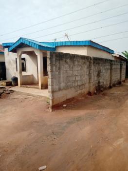 Two Bedroom Detached Bungalow, Ajegunle, Off Italuwo Bus Stop, Ita Oluwo, Ikorodu, Lagos, Detached Bungalow for Sale