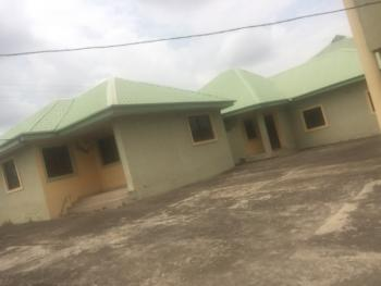 2 Bedroom Bungalow, 69b Road 6th Avenue, Gwarinpa Estate, Gwarinpa, Abuja, Detached Bungalow for Rent