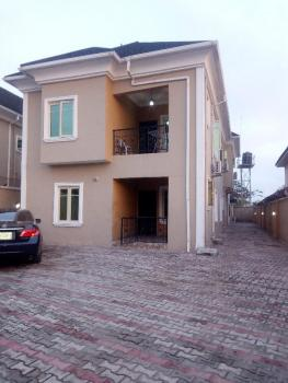 2 Bedroom Flat for Rent, Ajah,  Lagos, Abraham Adesanya Estate, Ajah, Lagos, Flat for Rent