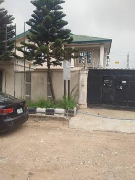 Duplex, Grace Land Estate, Seliat, Egbeda, Alimosho, Lagos, Detached Duplex for Sale