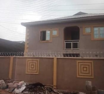 a Block of Flats Eleven Room and Parlor Self Contained Apartments, Mushin, Lagos, Block of Flats for Sale