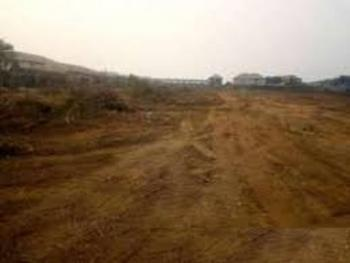 a Land Measuring 2500sqm, Asokoro District, Abuja, Mixed-use Land for Sale