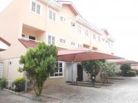 4 Bedroom Terrace House, Victoria Island, Oniru, Victoria Island (vi), Lagos, Terraced Duplex for Sale