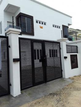 4 Bedroom Duplex Plus Bq, Ikate Elegushi, Lekki, Lagos, Detached Bungalow for Sale