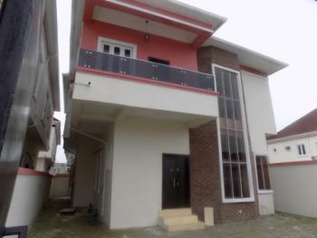 Tastefully Finished 5 Bedroom Fully Detached Duplex with Bq, Ologolo, Lekki, Lagos, Detached Duplex for Sale