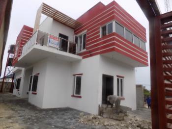 Tastefully Finished Luxury 4 Bedroom Fully Detached Duplex with Bq, Ologolo, Lekki, Lagos, Detached Duplex for Sale