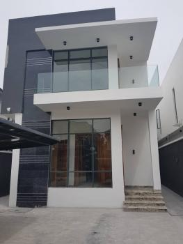 5 Bedroom Duplex Plus Bq, Bera Estate Chevron Drive, Lekki, Lagos, Detached Duplex for Sale