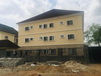 Newly Built 3 Bedroom Flat, Lokogoma District, Abuja, Mini Flat for Rent