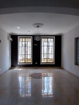 3 Bedroom Serviced Terraced Duplex with a Room Bq, Off Ahmadu Bello Way, Kado, Abuja, Terraced Duplex for Rent