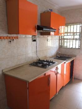 Fantastic 2 Bedroom Flat, By Lagos Business School, University View Estate, Ajah, Lagos, Flat for Rent