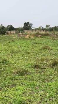 Land in The Mainland, Rose Garden Phase 2, Few Minutes Drive From Ikeja, Asese, Ibafo, Ogun, Residential Land for Sale