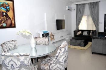 The Brighton Four (4) Bedroom Duplex, Alexanders Court, Jakande, Lekki, Lagos, House Short Let