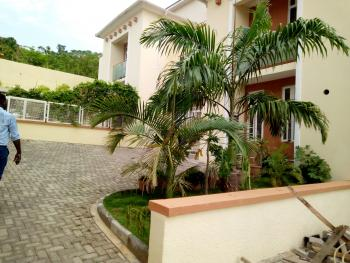 5 Bedroom Duplex + Bq, Guzape District, Abuja, Terraced Duplex for Rent