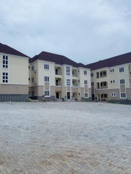 Brand New Luxury Serviced 3 Bedroom Flat, By America International School, Durumi, Abuja, Flat for Rent