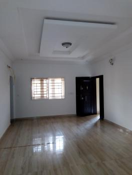 Clean 3 Bedroom  Flat, Off Olusegun Obasanjo Way, Wuye, Abuja, Flat for Rent