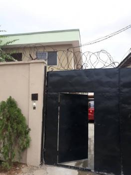 Furnished 4 Bedroom Semi Detached Duplex with 1 Room Bq, Adeniyi Jones, Ikeja, Lagos, Semi-detached Duplex for Rent