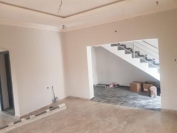 Brand New Terrace 3 Nos of 3 Bedroom Duplex, Stadium Road, Gra Phase 3, Port Harcourt, Rivers, Terraced Duplex for Rent