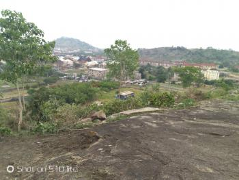 a City Set on The Hill. Surely, a Place for Kings, The Apo Rock Villa Is Just Overlooking Apo Resettlement. Dream It, Do It., Apo Resettlement. Imagine Building Your Home Here. Kindly Click to Watch The Video on Our Youtube Page. Thanks, Apo, Abuja, Residential Land for Sale