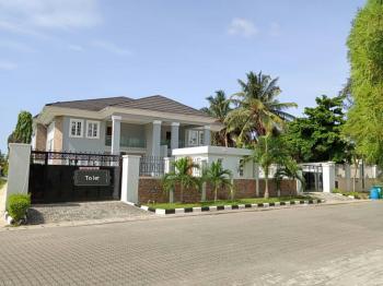 Brand New 5 Bedrooms, Vgc, Lekki, Lagos, Detached Duplex for Rent