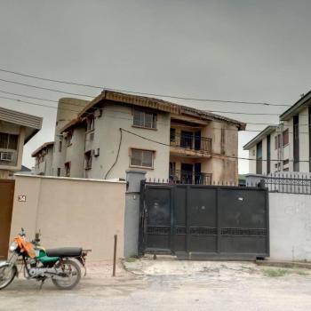 6 Number of 3 Bedroom Flats, Allen, Ikeja, Lagos, Block of Flats for Sale