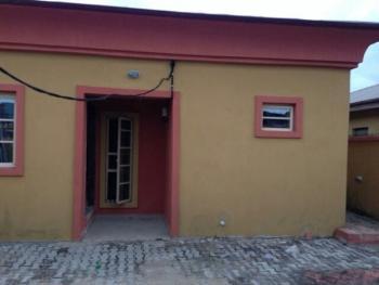 3 Bedroom  Bungalow, Z Street, Lekki Expressway, Lekki, Lagos, Semi-detached Bungalow for Sale