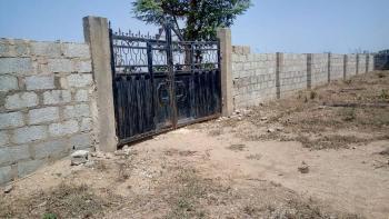 Poultry Farm on 8000sqm, Kurape, Karshi, Abuja, Mixed-use Land for Sale