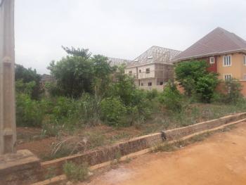 600sqm Land, Thinkers Corner, Enugu, Enugu, Residential Land for Sale