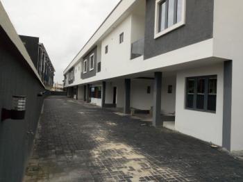 Terrace Duplex, Ikota Villa Estate, Lekki, Lagos, Terraced Duplex for Sale
