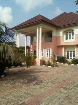 an Architecturally Designed & Built State-of-the-art Landmark Property Consisting of 5 Bedroom Fully Detached House, 3 Bedroom Bq, Ijaiye Ojokoro, By Ajala Bus Stop, Ijaiye, Lagos, Detached Duplex for Sale