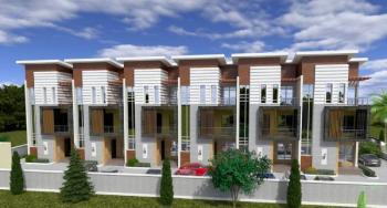 Four Bedroom, Life Camp Main, Life Camp, Gwarinpa, Abuja, Terraced Duplex for Sale
