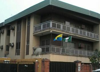 a Vacant Block of 6 Flats of 4 Units of 3 Bedroom Flats & 2 Units of 2 Bedroom Flats, 5 Units of a Room Bqs & Other Appurtenances, Pade Odanye Close, Adeniyi Jones, Ikeja, Lagos, House for Sale