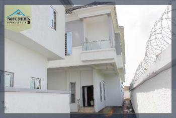 5 Bedroom Semi Detached Duplex, Chevy View Estate, Lekki, Lagos, Semi-detached Duplex for Sale