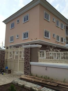 6 Units of 3 Bedrooms, Wuye, Abuja, Block of Flats for Sale