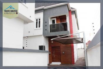 4 Bedroom Semi Detached Duplex, Bakari Estate, Lekki Phase 2, Lekki, Lagos, Semi-detached Duplex for Sale