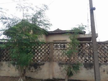 4 Bedroom Bungalow with Excellent Facilities, Adeyi Street, Old Bodija, Ibadan, Oyo, Semi-detached Bungalow for Rent