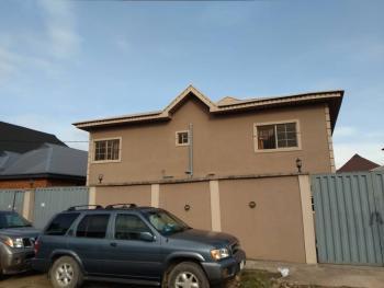 3 Bedroom, Glory, Ifako, Gbagada, Lagos, Flat for Rent