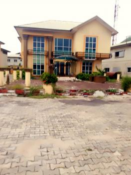 Detached Duplex Formally Used As a Chinese Restaurant with Office Spaces on 450sq, Facing Lekki Express Way, By Vgc, Ikota Villa Estate, Lekki, Lagos, Commercial Property for Rent