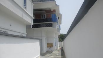 4 Bedroom Semi Detached Duplex, Agungi, Lekki, Lagos, House for Rent