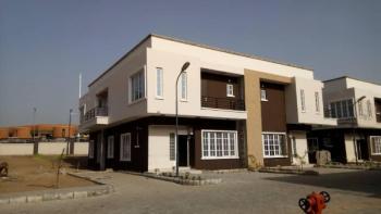 Well Finished 4 Bedroom Semi Detached, Opp.  Custom Office, Utako, Abuja, House for Sale