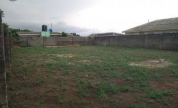987.361 Sqm of Land Fenced and Gated Corner Piece, Ikate Elegushi, Lekki, Lagos, Commercial Land for Sale
