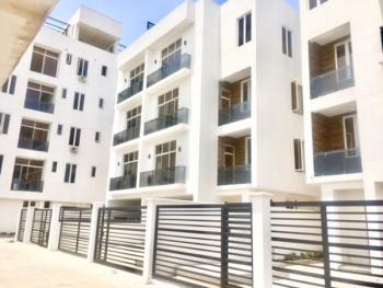 Brand New 5 Bedroom Tastefully Finished Semi Detached House, Banana Island, Ikoyi, Lagos, House for Sale