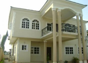 5 Bedroom Duplex & 2 Bedroom, Oluyole Estate, Oluyole, Oyo, Detached Duplex for Sale