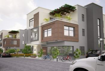 Kaylas Haven Detached Is a Development of Ten (10) Units of Four (4) Bedroom Detached Duplexes, Oniru, Victoria Island (vi), Lagos, Detached Duplex for Sale